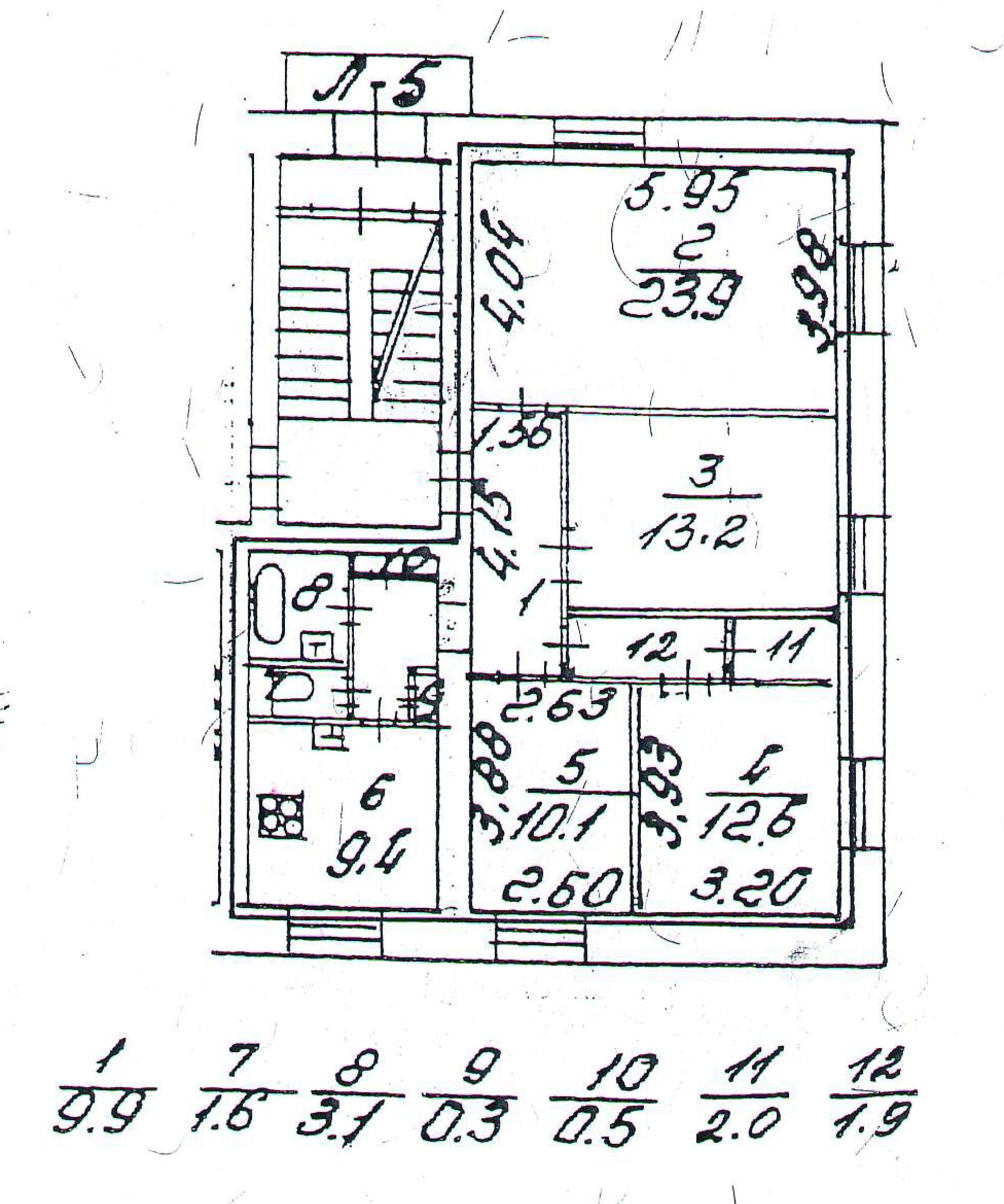 Согласование перепланировки квартиры в санкт-петербурге.
