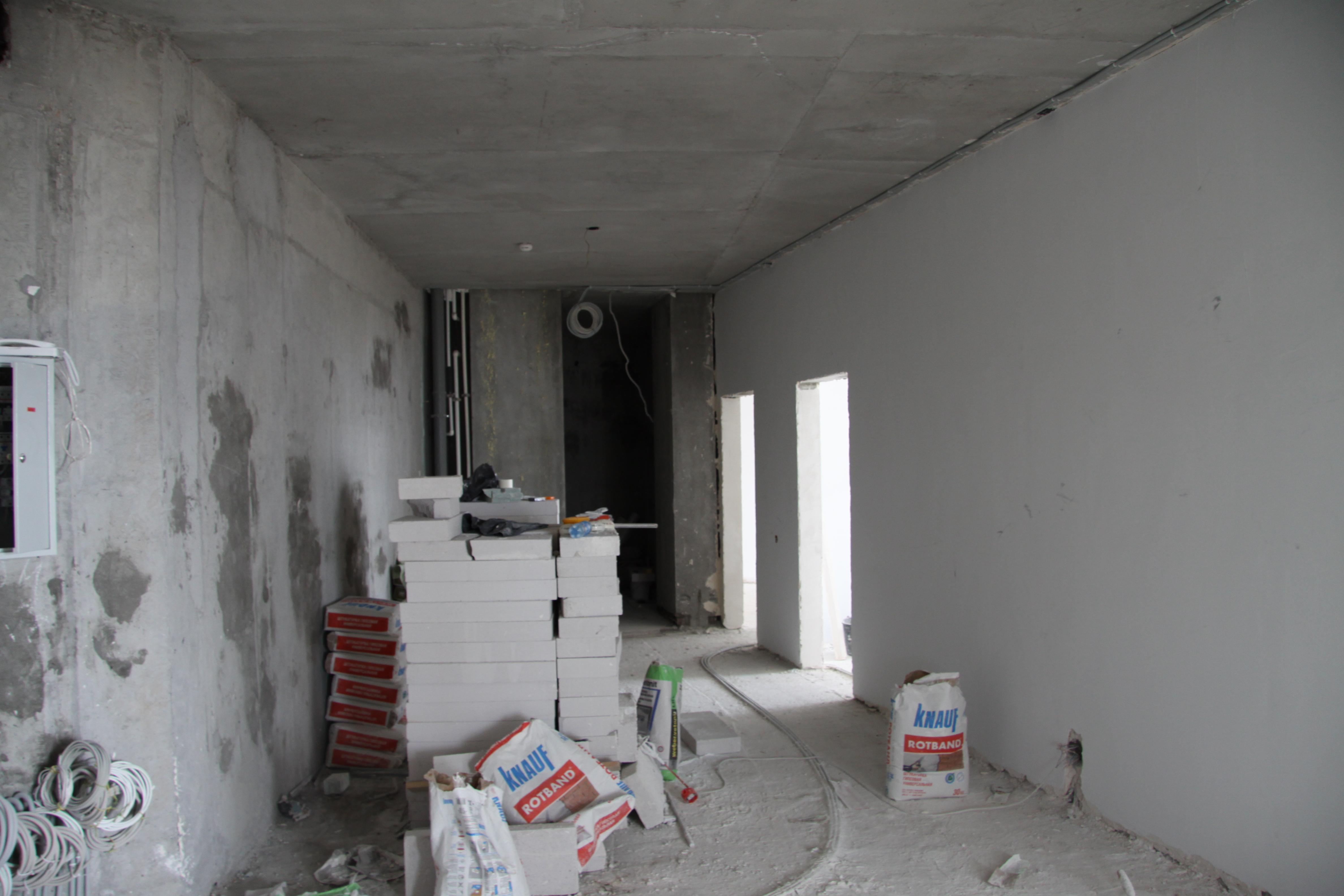 Перевод здания из жилого в нежилое спб
